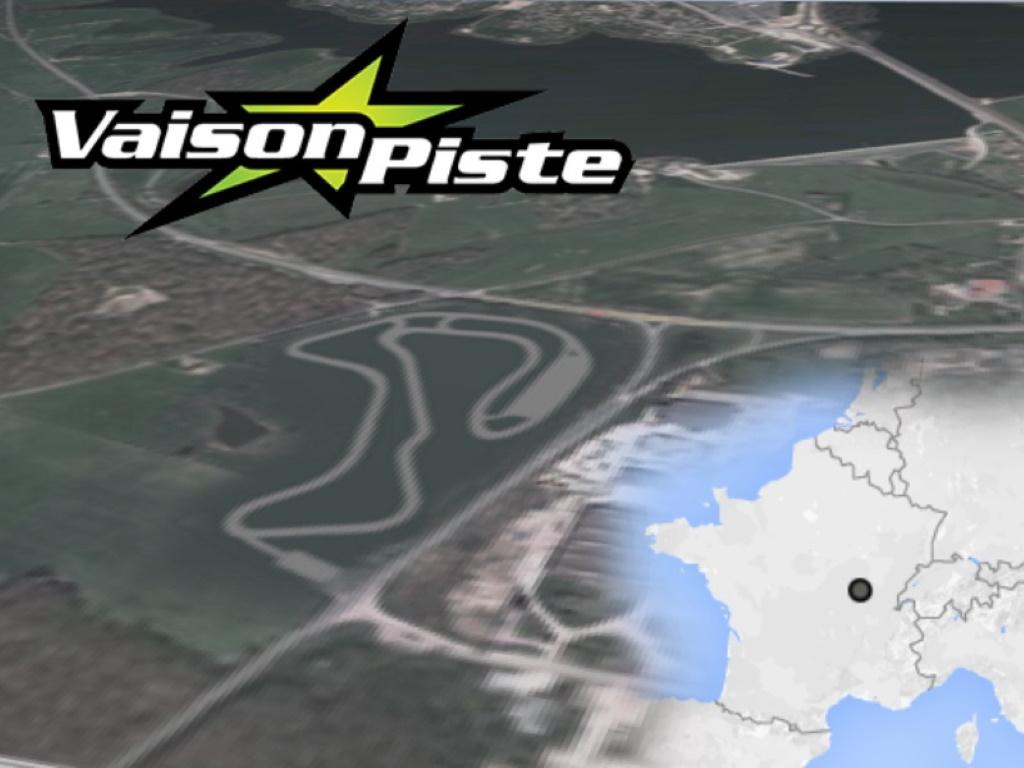 Un nouveau circuit en Saône et Loire