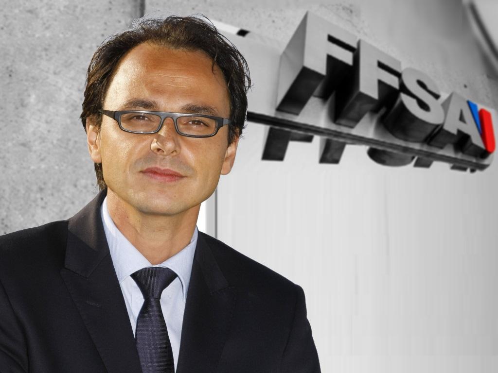 Nicolas Deschaux réélu