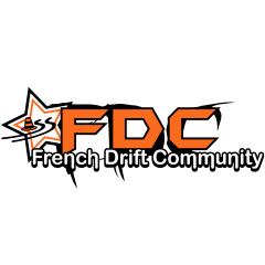 logo French Drift Community