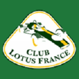 logo Club Lotus France
