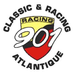 logo Classic & Racing 901 Atlantique