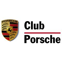logo Club Porsche Méditerranée