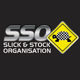 logo Slick & Stock Organisation (SSO)