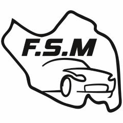 logo Fontenay Sports Mécaniques
