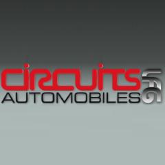 logo Circuits Automobiles LFG
