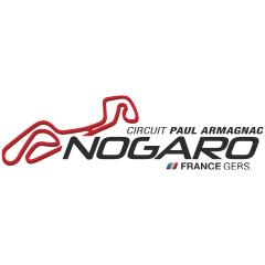 logo Circuit de Nogaro