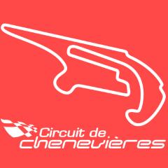 logo Circuit de Chenevières