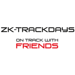 logo ZK trackdays