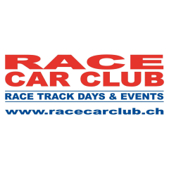 logo Race Car Club
