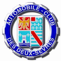 logo Automobile Club des Deux-Sèvres