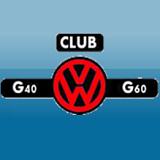 logo Club g40g60