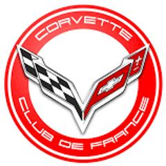 logo Corvette Club de France