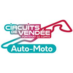 logo Circuits de Vendée