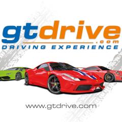 logo GT Drive