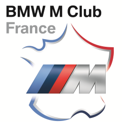logo BMW M Club France