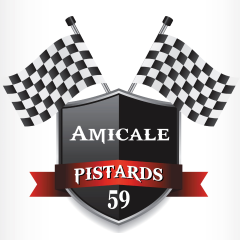 logo Amicale Pistards 59