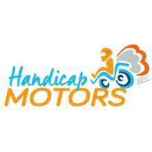 logo Handicap Motors (Saphir 13)