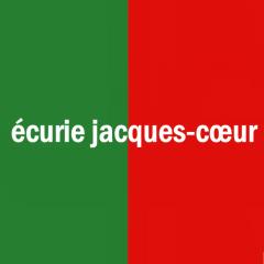 logo Ecurie Jacques Coeur