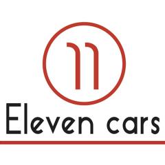 logo Eleven Cars