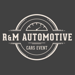 logo R&M Automotive