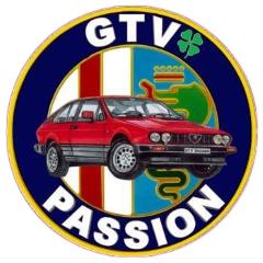 logo GTV Passion