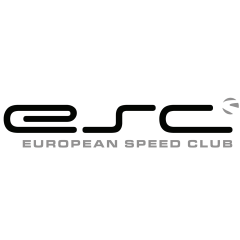 logo European Speed ​​Club