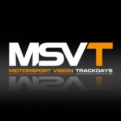 logo MSV Trackdays
