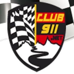 logo Club 911.net